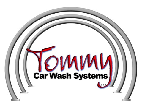Turn-Key Carwash installs and maintains Tommy Car Wash Systems