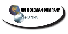 Turn-Key Carwash installs and maintains Jim Coleman and Hanna products